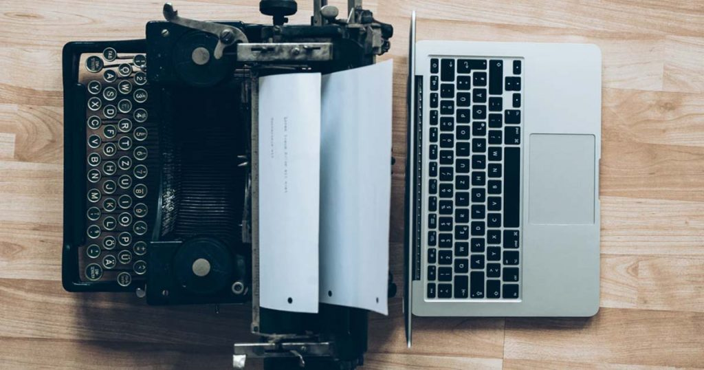 Copywriting vs content writing in affiliate marketing